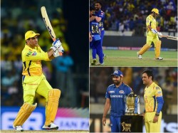 Out Or Not Out Ms Dhoni