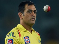 Chenni Super Kings In Ipl Final Because Of Bowlers Says Dhoni