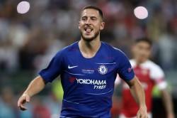 Chelsea Win Europa League Title