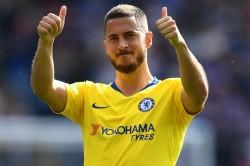 Eden Hazard Transfer Chelsea