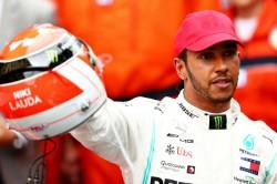 Monaco Grand Prix Hamilton Wins