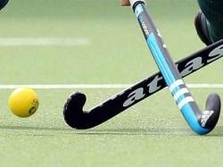 Hockey Series India Lose To Australia
