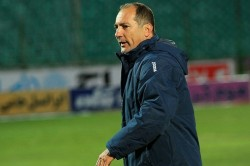 Igor Stimac Indian Football Coach
