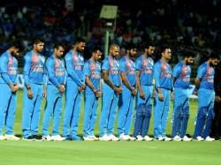 Indian Cricket Team Retain Top Spot In Icc Test Ranking
