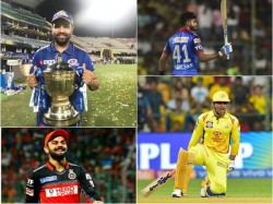Rating The Captains Of Ipl