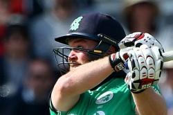 Ireland Beat Afghanistan Odi