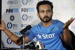 Axar Patel Replacements For Jadhav