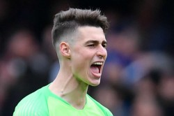 Europa League Chelsea Win On Penalties
