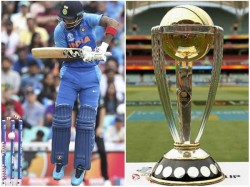 India Lose Warm Up Match