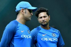 Kuldeep Yadav Not Tells About Dhonis Tricks Wrong