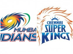 Indian Premier League Chennai Mumbai Match Preview