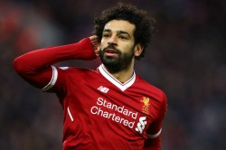Real Madrid Ready To Signing Mohamed Salah