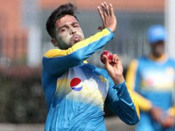 Three Pacers Included In Pakistan Team For Odi World Cup