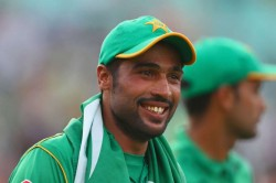 Mohammad Aamir Included World Cup Squad