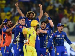 Chennai Super Kings Mumbai Ipl Final Live Updates