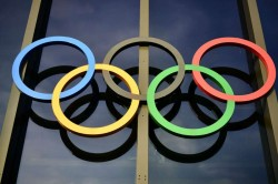 Tokyo Olympic Tickets Sale