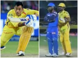 Rishabh Pant Blocks Suresh Raina S Way In Delh Csk Ipl Match