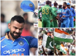 India Pakistan Icc World Cup Match Tickets Sold Out Within 2 Days