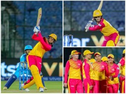 Trailblazers Beats Supernovas In Womens T20 Challenge First Match
