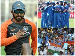 Players Who Could Join Indian Team If Kedar Ruled Out From The World Cup