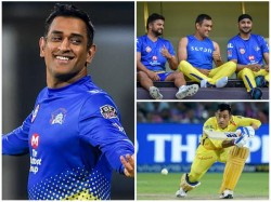 Csk Captain Ms Dhoni Reacts About His Ipl Return Next Season