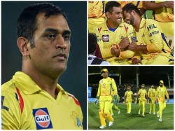 Captain Ms Dhoni Will Be Back Playing For Us Next Season Says Csk Ceo