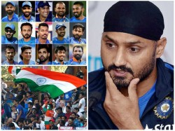 Dhoni And Hardik Should Be Given License To Attack In World Cup Says Bhaji