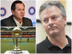 Former Australian Captain Steve Predicts World Cup Winners