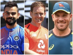 Allan Border Picks Three Best Captains In Upcoming World Cup