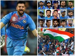 Hardik Pandya Will Be Player Of The Tournament In World Cup Says Raina
