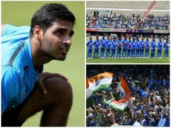 Indian Team Yet To Finalise Plan Against South Africa In First Match Says Bhuvi