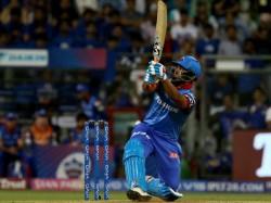 Delhi Capitals Sunrisers Hyderabad Ipl Eliminator Match