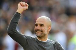 Pep Guardiola Become Juventus Coach