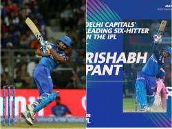 Rishabh Pant Breaks Virender Sehwag Record