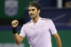 Federer Has Returned To Third In The Atp Rankings