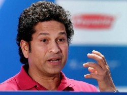 Indian Legend Sachin Tendulkar Set For Another Debut In World Cup Opener