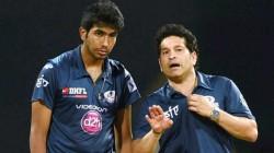Sachin Tendulkar Praised Mumbai Indians Pacer Jasprit Bumrah After Ipl Final
