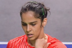 Saina Nehwal Crashes Out Of New Zealand Open