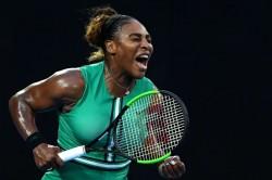 Serena Williams And Venus Williams Meet In Second Round