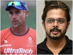 Sreesanth Abused Rahul Dravid In Public
