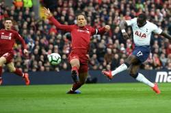 Champions League Final Liverpool Vs Tottenham
