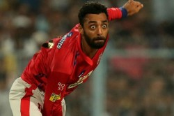 Punjab Spinner Varun Chakravarthy Has Been Ruled Out Of The Ipl 2019 Season