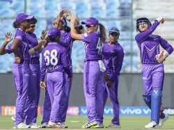 Womens Twenty20 Challenge