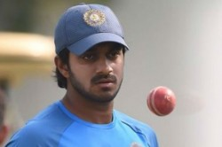 Indian Player Vijay Shankar Injured
