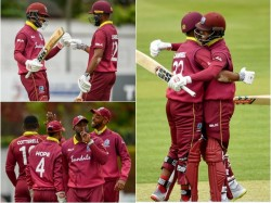 Windies Odi Record Opening Stand