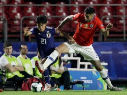 Defending Champions Chile Makes Winning Start In Copa America