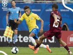 Brazil Venezuela Copa America Match Live Updates