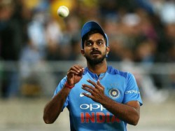 Vijay Shankar Injured