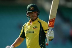 Aaron Finch Steve Smith Batsman