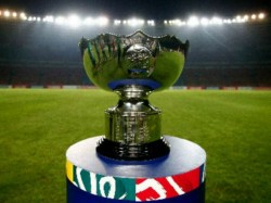 China Host Afc Cup